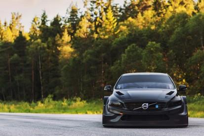 Bjork and Ekblom get Volvo WTCC seats with Polestar Cyan Racing
