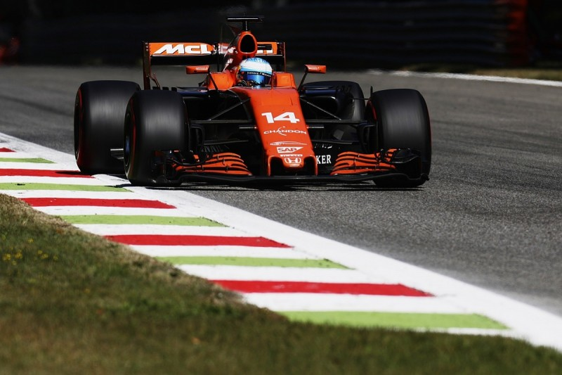 Alonso wants to give McLaren time before resolving his F1 future