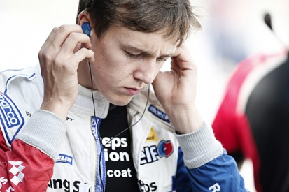 Ben Barnicoat linked to 2016 European F3 switch, tests with Hitech