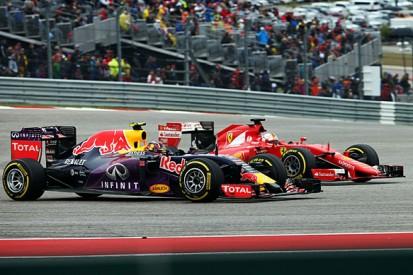 Ferrari: Red Bull behaviour over 2016 F1 engine supply 'offensive'