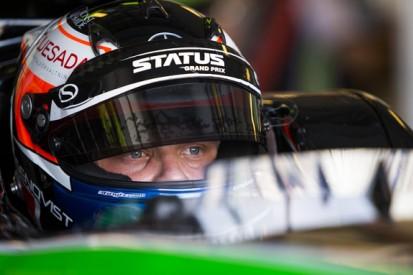Euro F3 champion and Macau GP winner Rosenqvist to test Indy Lights