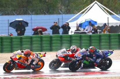 Maverick Vinales: Wet-weather pace could cost Yamaha MotoGP title