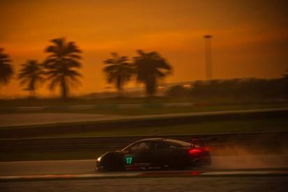 Audi takes Sepang 12 Hours 1-2-3, led by returning Laurens Vanthoor