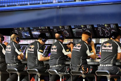 Formula 1 'lucky' to have avoided a ransomware attack so far