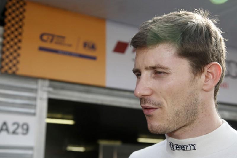 GT ace Kevin Estre joins Porsche from McLaren for 2016