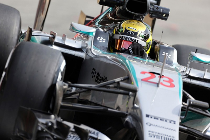 No deal for DTM champ Wehrlein to join Manor F1 coming this month