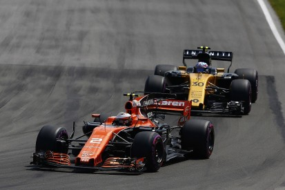 McLaren agrees deal to leave Honda for Renault in 2018 F1 season