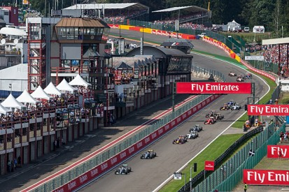 F1's 2017 plan is 'wrong for the show' says Mercedes' Aldo Costa