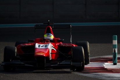 GP3 series and Le Mans 24 Hours debut for Jake Dennis in 2016