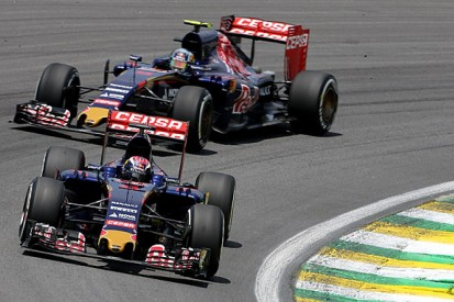 Toro Rosso working 24/7 on 2016 F1 car to be ready for testing