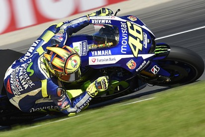 Valentino Rossi withdraws CAS appeal over MotoGP grid penalty