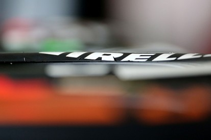 Pirelli welcomes FIA tyre test provision in 2016 Formula 1 rules