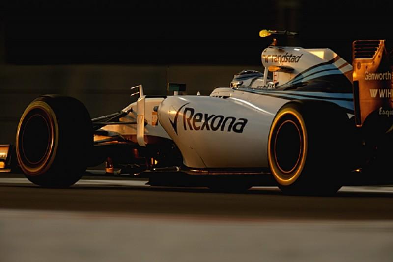 Williams hitting 2016 F1 aero targets says Rob Smedley