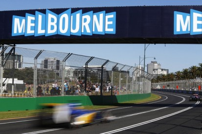 New Pirelli compound for Australian GP, early deadline for F1 teams
