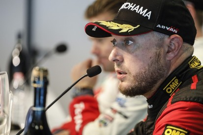 Rob Huff to replace Tom Chilton at Vauxhall for Silverstone BTCC