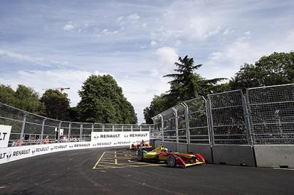 Battersea Park Formula E round survives last-minute council vote