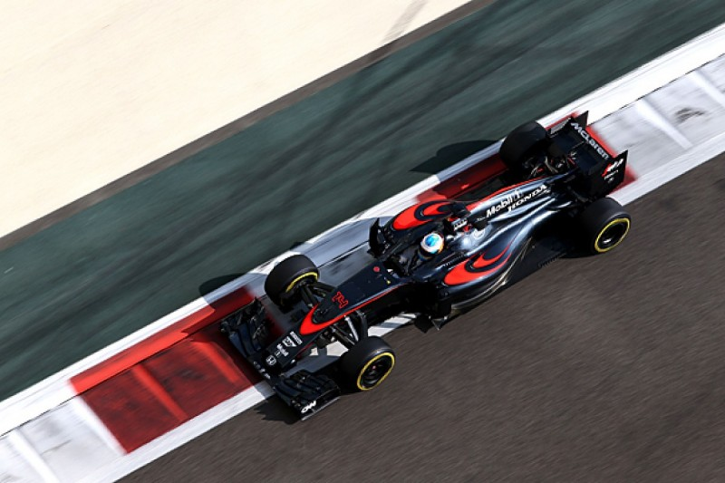 Ron Dennis pushing for major off-track changes at McLaren F1 team