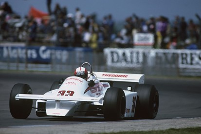 Theodore Racing concern evaluates return to Formula 1