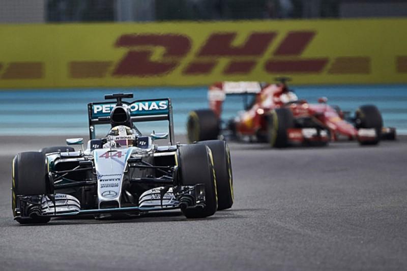 Mercedes suing Ferrari-bound employee for stealing confidential data