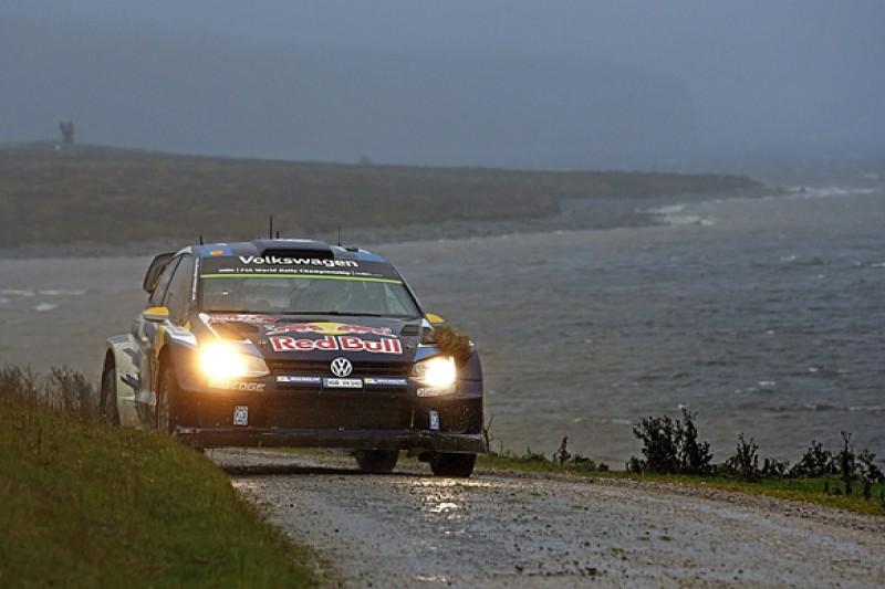 Ostberg, Mikkelsen, Tidemand in WRC co-driver reshuffle for 2016