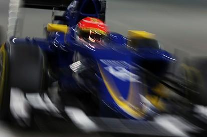 Sauber F1 team explains why it asked for cash advance