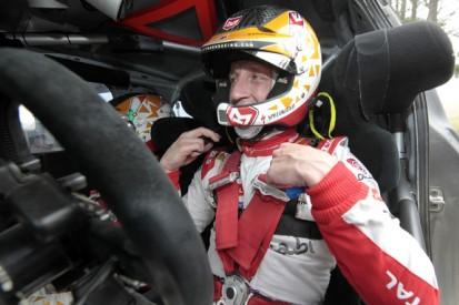 Citroen's deadline to counter Meeke's Toyota WRC offer looming