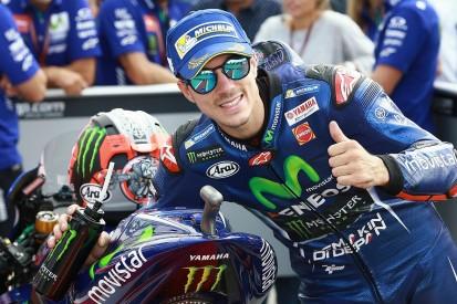 Misano MotoGP: Vinales says riding style tweak helped clinch pole