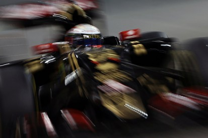 Renault will complete Lotus F1 takeover on December 16