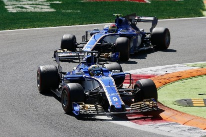 Sauber plan to employ 100 new staff, according to Fred Vasseur
