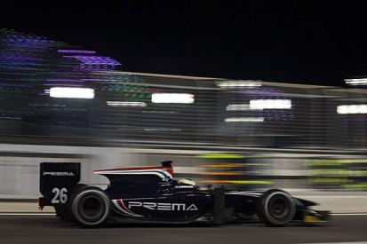 GP2 newcomer Prema recruits technical director from ART