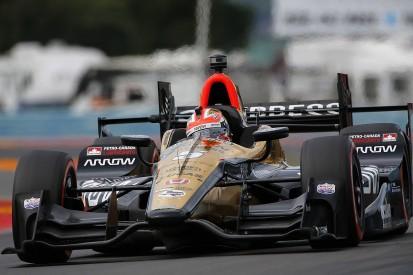 Schmidt Peterson IndyCar team gets enhanced status with Honda