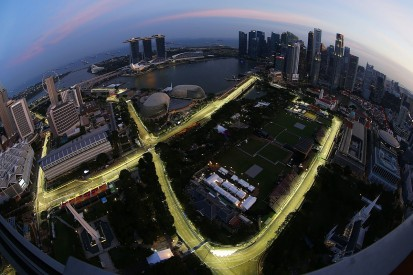 Sean Bratches: Up to 40 new venues interested in adding F1 dates