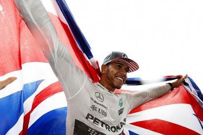 Autosport Awards 2015: Lewis Hamilton wins two awards