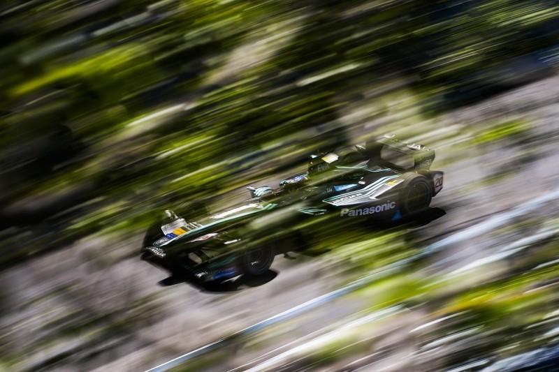 Why Nelson Piquet Jr would be Jaguar's perfect Formula E signing