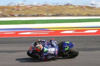 Maverick Vinales more comfortable on '2018' Yamaha MotoGP bike