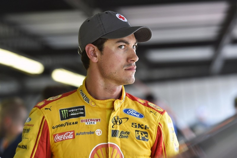Joey Logano admits he's in 'do or die' NASCAR Cup playoff plight