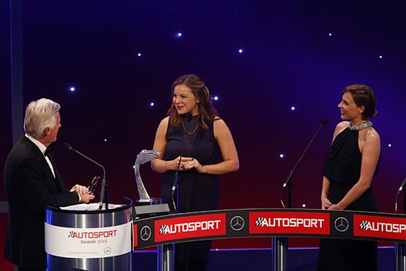 First Autosport Williams Engineer of the Future winner revealed