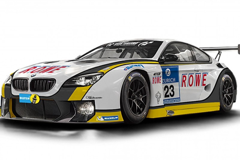Rowe joins BMW GT line-up for 2016 Spa and Nurburgring 24 Hours