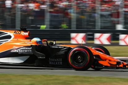 McLaren open to building its own engine for 2021 Formula 1 rules