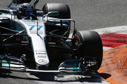 Mercedes F1 team's upgrades to come after Singapore Grand Prix