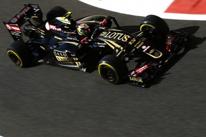 Lotus F1 team prepares for High Court appearance on Monday
