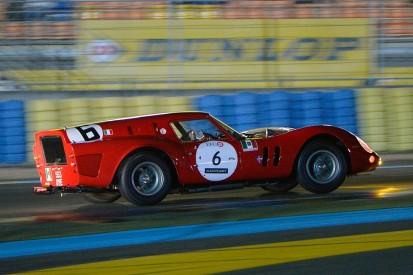 Felipe Massa and Jean Todt join Ferrari celebration at Chantilly