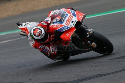 Lorenzo needs 'something different' to other Ducati MotoGP riders