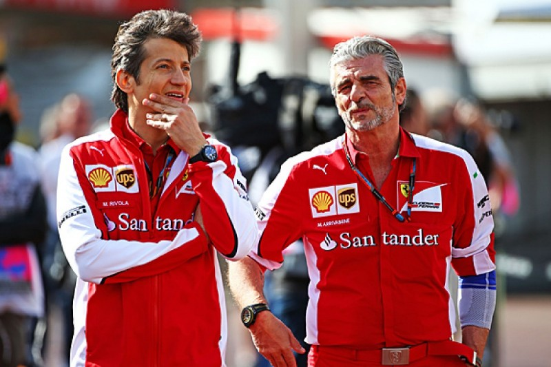 Ferrari to appoint new head of its F1 junior driver programme