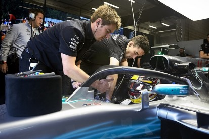 FIA head Jean Todt backs idea of 'yellow jersey' for Formula 1 halo