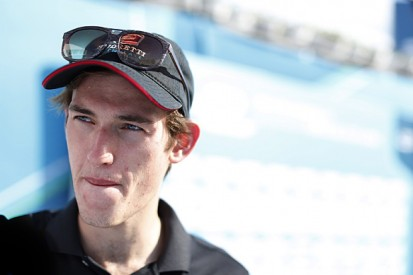 Matt Brabham secures Murray IndyCar deal for Indianapolis races