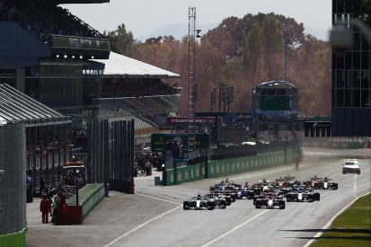 No 'serious' approaches from potential new Formula 1 teams - FIA