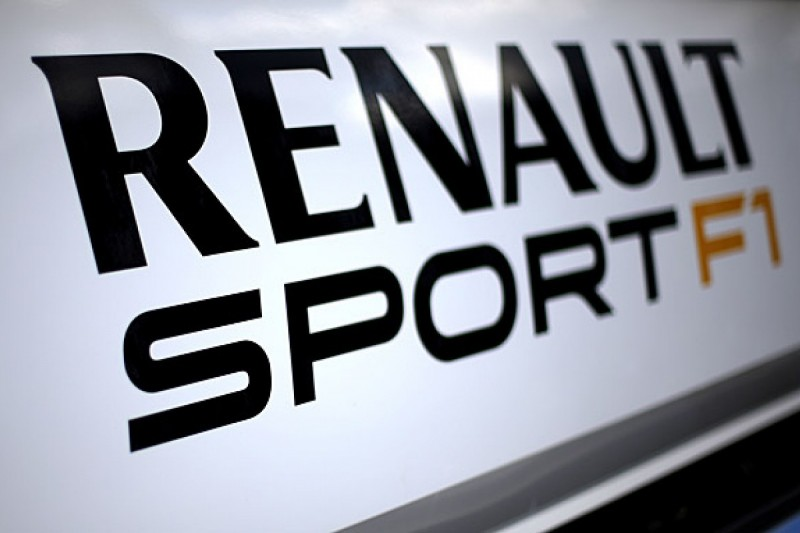 Renault and Ilmor increase their working relationship in Formula 1