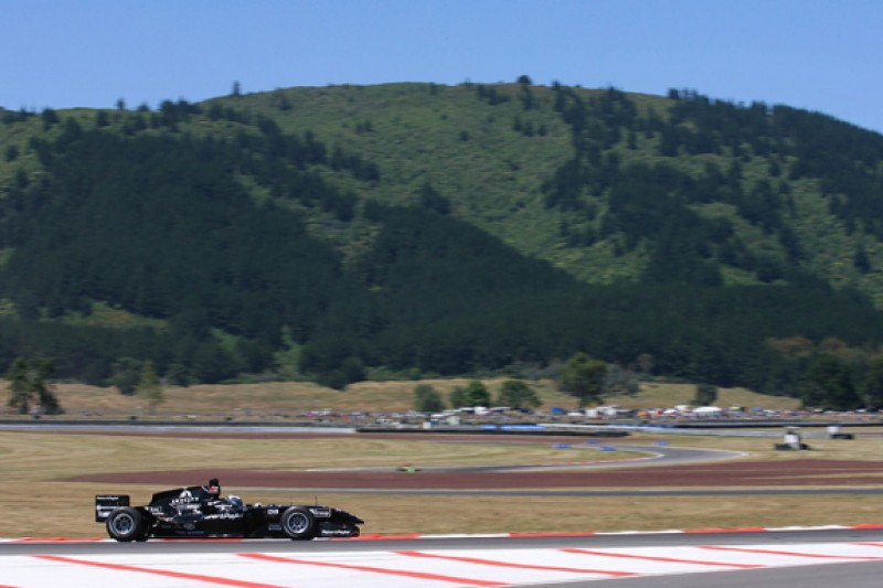 Taupo circuit in New Zealand renamed to honour Bruce McLaren