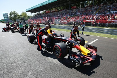 New push to scrap three-engine-per-year limit for Formula 1 2018
